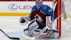 NHL: Toronto Maple Leafs vs Colorado Avalanche