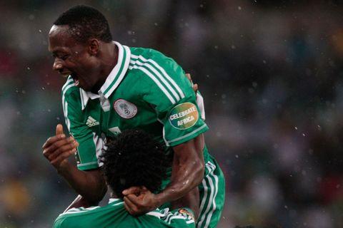 Nigerijské dvouhry