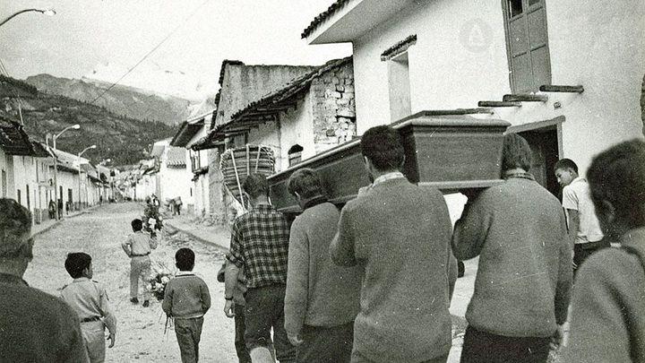 Začínali na Skaláku, smrt našli v Kordillerách. Expedici Peru provázel neblahý osud