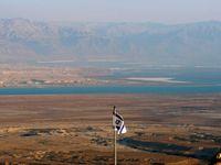 V Izraeli naměřili nejvyšší teplotu za 71 let, bylo 49,9 stupně