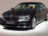 Ochranná služba kupuje pro politiky 18 limuzín BMW za 50 milionů korun, mají i masážní sedadla