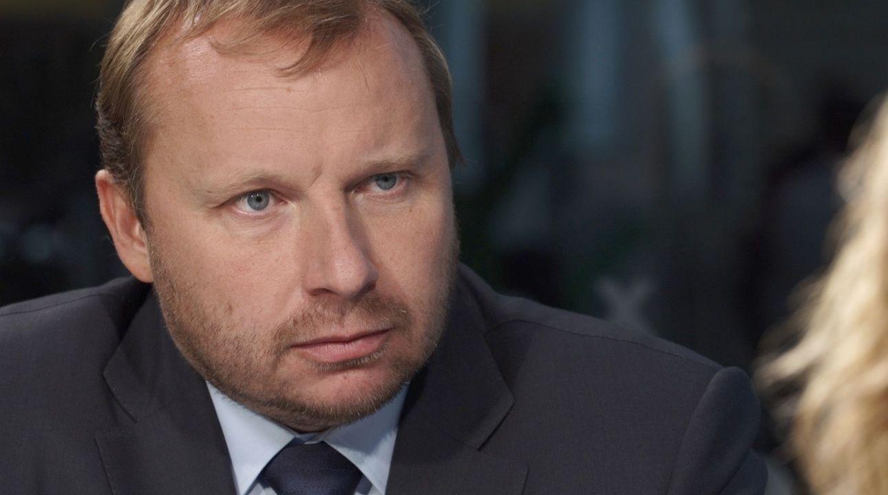 Návrh zastavit dotace pro Agrofert má v Evropském parlamentu šanci, říká Poche