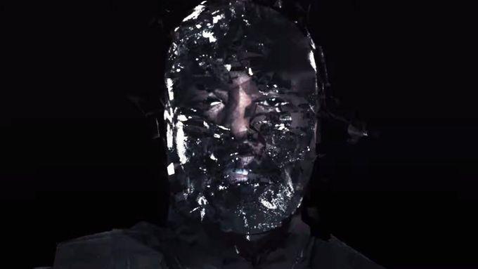Vykoupej nás v krvi. Kanye West vydal singl o rasismu a víře