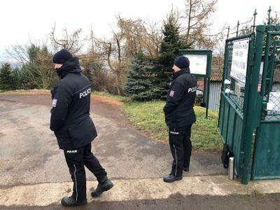 Policie v Praze hledá seniorku, která trpí Alzheimerovou chorobou