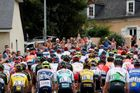 Tour de France - The 117.5-km Stage 14 from Tarbes to Tourmalet Bareges