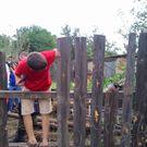 Reportáž: Sem dopadly granáty z Ukrajiny, lidé si zvykají