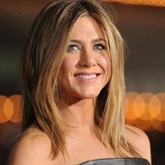 jennifer aniston, žena