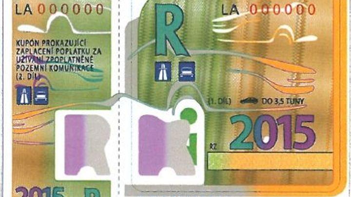 Levnější dálniční známky? Krajské verze dostaly šanci