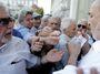 Řecko: Uvažovat jen ekonomicky, jen národnostně, je nemoc