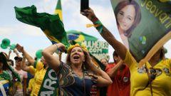 online podvody Brazílie