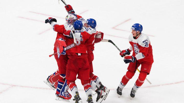"""""""Češi slavili, jako by vyhráli zlato."""" Rusy opařila další prohra s domnělou kořistí"""