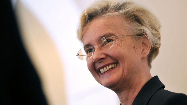 Funkce šéfa Nejvyššího soudu se politizuje, tvrdí jeho bývalá předsedkyně Brožová