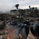 Rekonstrukce: Co způsobilo zkázu boeingu nad Ukrajinou?