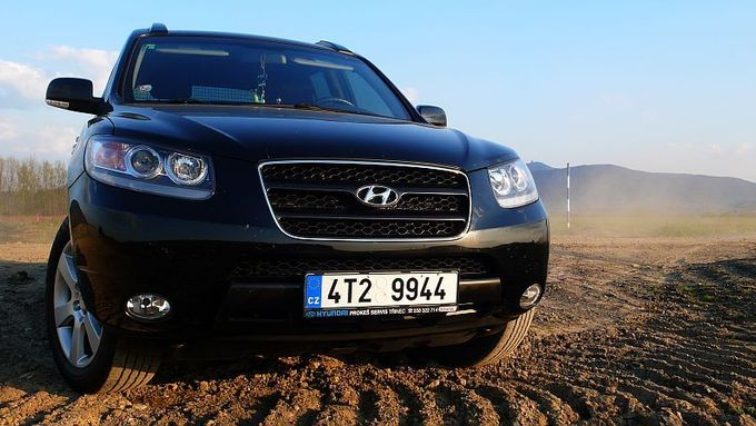 Trial production of Hyundai cars in Nošovice is to start next month.