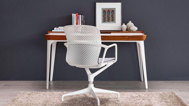 Legendy z kanceláře. Židle Herman Miller ovlivnily svět designu. K vidění budou na veletrhu