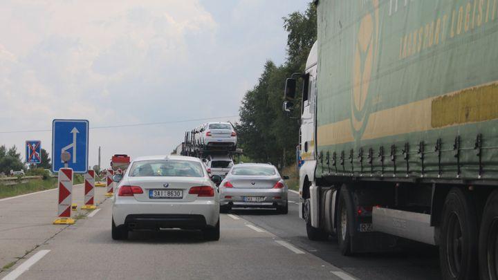 Unikátní data o stavu dopravy v Česku nejdou do navigací