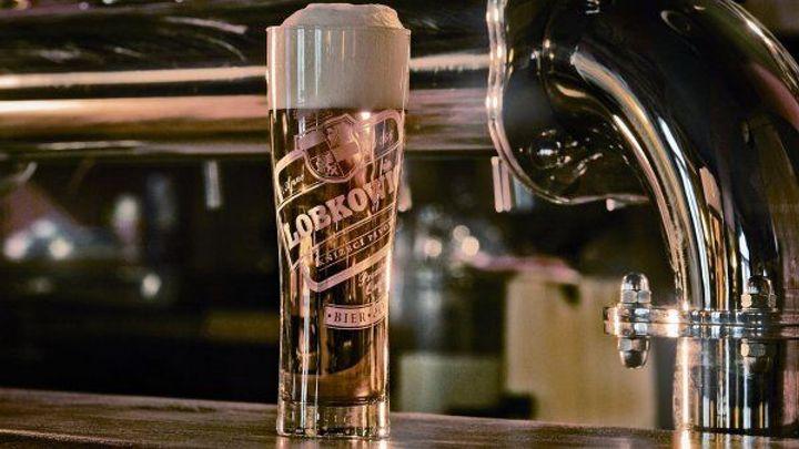 Jediné pivo na burze. Akcie pivovaru Lobkowicz rostou