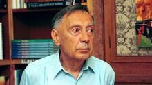 Zemřel spisovatel a překladatel Radoslav Nenadál. Bylo mu 88 let