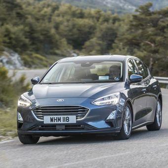 Je to nejlepší auto, které jsme kdy vyrobili, říká Ford o novém Focusu. Už jsme ho řídili