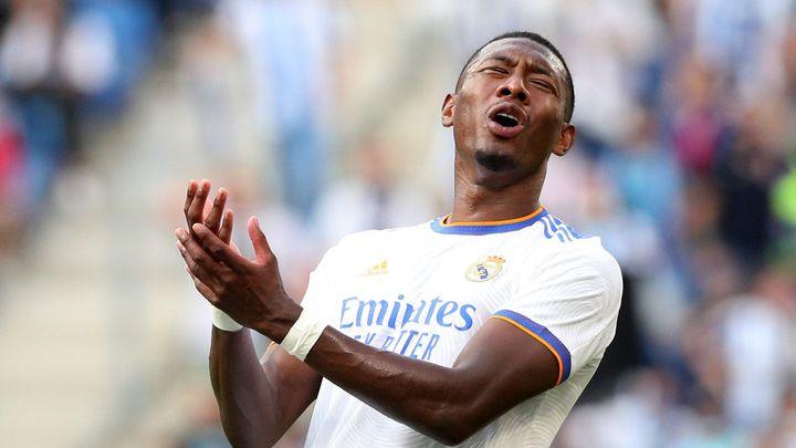 Real padl s Barcelonou. Espaňol mu senzačně uštědřil první porážku v sezoně; Zdroj foto: Reuters