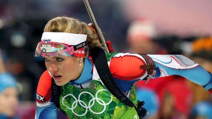 Koukalová a spol. jsou bronzové! Ruská štafeta musí kvůli dopingu vrátit olympijské medaile