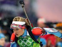 Přibude Česku devátá medaile ze Soči? Naději má po zprávě WADA kvarteto biatlonistek
