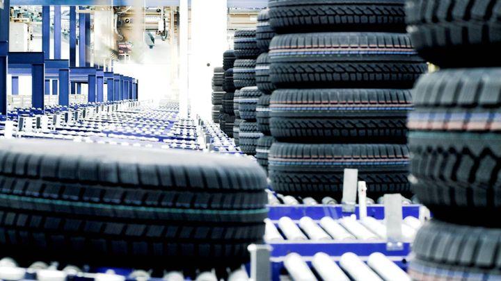 Continental Barum investuje miliardy, zvýší výrobu v Česku