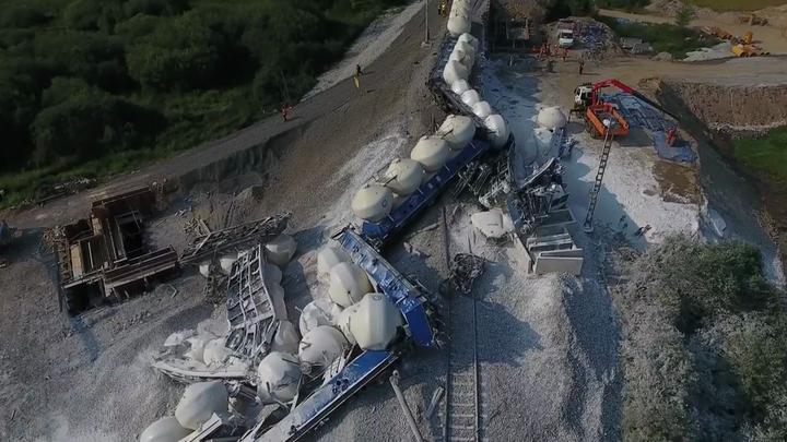 Na trať u Mariánských Lázní se vrátily vlaky, projedou jen dvacítkou
