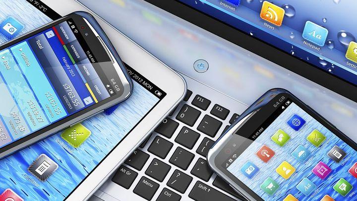 Z mobilů přistupuje na weby už téměř polovina uživatelů