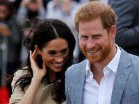 Meghan a Harry dojímají Austrálii. Princ zaujal plnovousem, připomíná Santu Clause