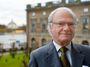 Švédský král chce zakázat vany. Moc lepších nápadů nemám