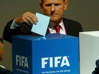Živě: Uhájí Blatter svůj mandát? FIFA hlasuje o prezidentovi