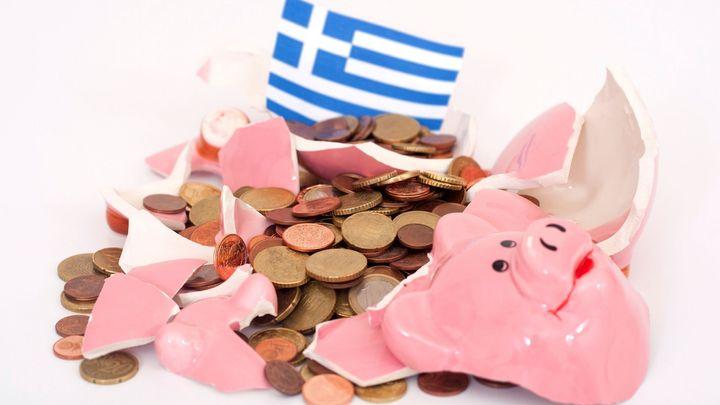 Dluhy tíží Řecko už 200 let. Růst ekonomiky nestačí