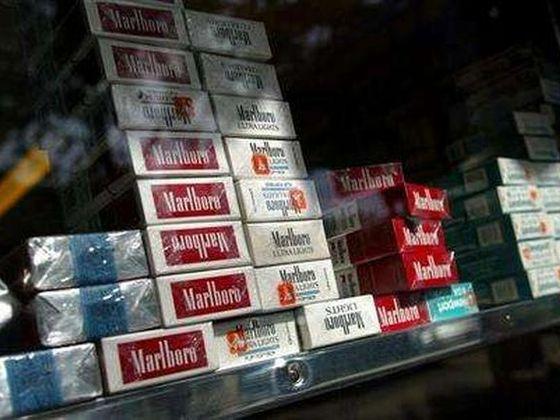 asijské kouření královna