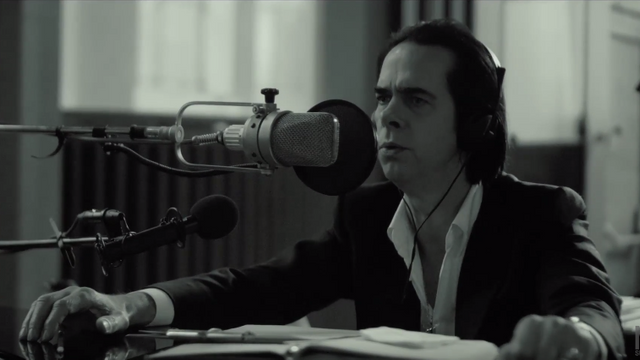 Nick Cave & The Bad Seeds - 'Jesus Alone'