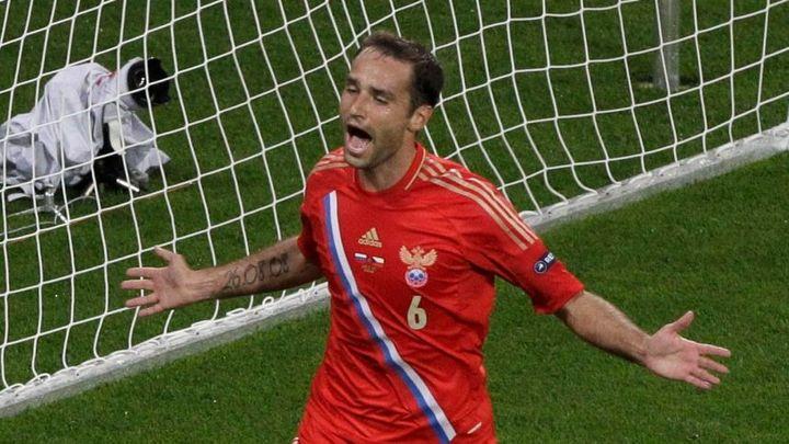 Ruská fotbalová hvězda zmlátila rozhodčího. Musí za to na obecně prospěšné práce
