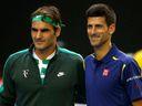Další deblový pár snů. Laver Cup rozzáří duo Federer a Djokovič. Chybí ale Nadal