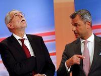 Rakouské prezidentské volby se musí opakovat, rozhodl soud. Těsná výhra Van der Bellena neplatí