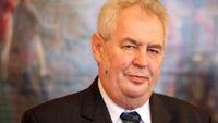 Zeman zkritizoval ukrajinské hrdiny Banderu a Šuchevyče