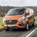 Dodávka od Fordu má omezovač rychlosti a hlídá mrtvý úhel při vyparkovávání. Brzy dorazí jako hybrid