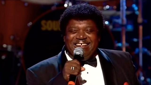 who sang when a man loves a woman