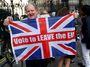 Špatná zpráva pro Poláky a Pobaltí, dobrá pro Rusko: Unii zaměstná Brexit, na východ zapomene
