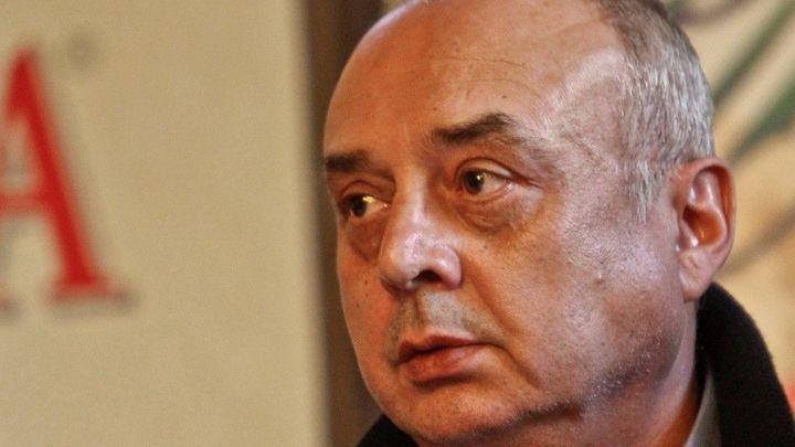 Zemřel podnikatel Peter Kovarčík, případ vyšetřuje policie