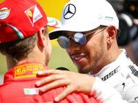 FIA prošetří Vettelův incident s Hamiltonem z Baku