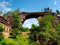 Výletnický test. Jak dobře znáte přírodní krásy Česka?