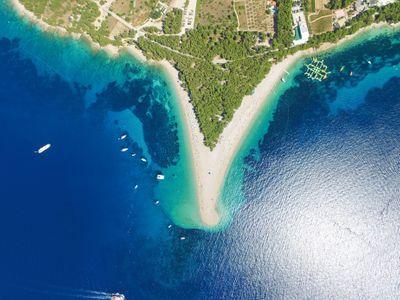 Nejkrásnější pláže Chorvatska. Našli jsme klidné oázy i zátoku jak z apokalypsy