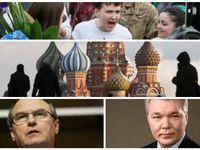 Savčenková očima Rusů: Putin udělal ohromné gesto milosrdenství