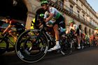 cyklistika, Tour de France 2019, Dimension Data, Roman Kreuziger