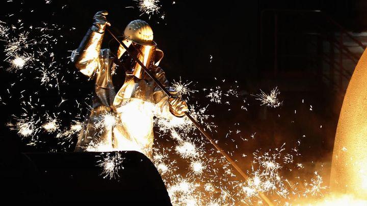 Propuštění z vítkovické ocelárny mohou dostat až 450 tisíc
