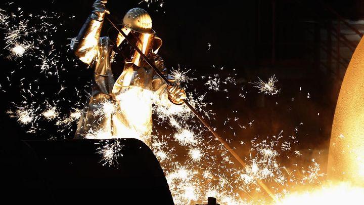 Ocelárna Vítkovice Steel se definitivně uzavře v září